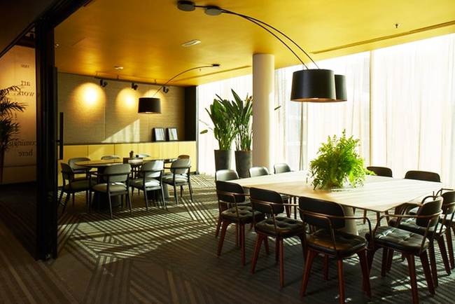Wilson Associates moves operations to Dubai Design District