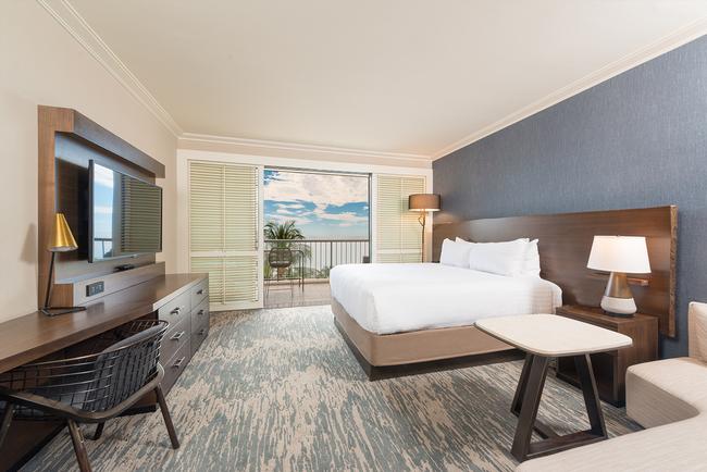 G70 helms $46M renovation and transformation of The Westin Hapuna Beach Resort.
