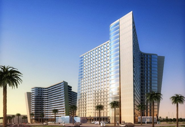 Eighty-four hotels will open this year, as four Saudi Arabian cities are named the most active in ME.