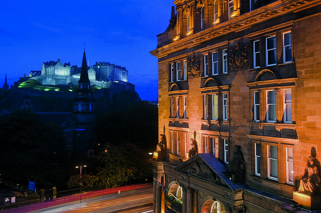 Twenty14 Holdings has become the new owner of the Caledonian in Scotland's largest hotel sale since 2015.