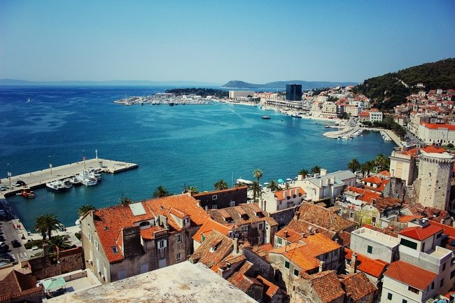 Investment in Croatia's hotel industry is predicted to reach €1.2 billion by 2022.