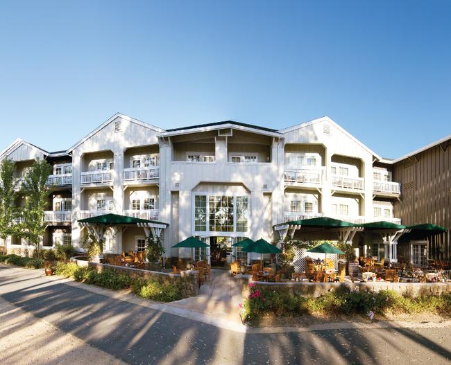 River Terrace Inn - Napa
