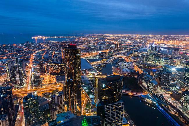 Melbourne, Australia - BoripanC/iStock/Getty Images Plus/Getty Images