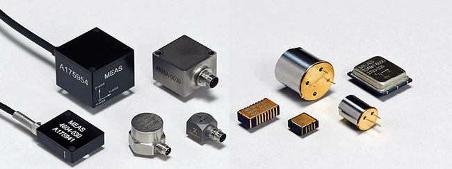 Choosing The Proper Accelerometer For Measurement Success And Sanity