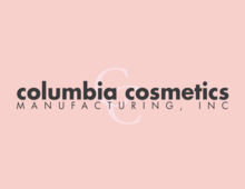 Columbia Cosmetics Manufacturing Inc.