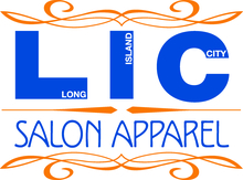 LIC Salon Apparel Inc.