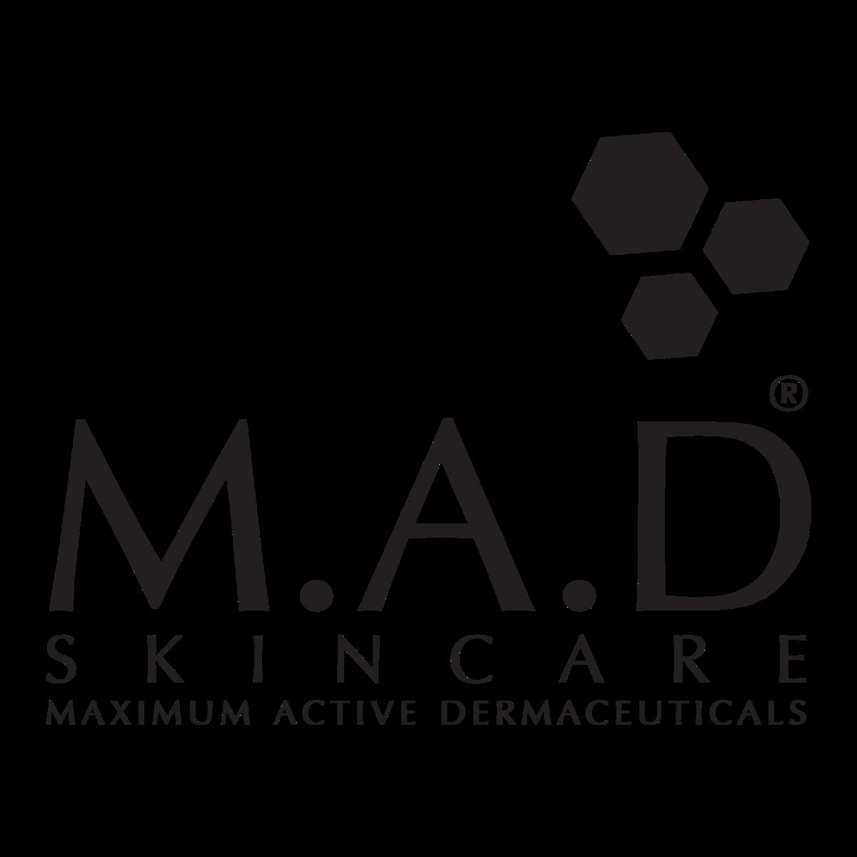 MAD Skincare Logo