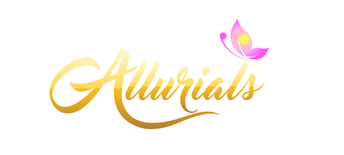 Allurials Logo