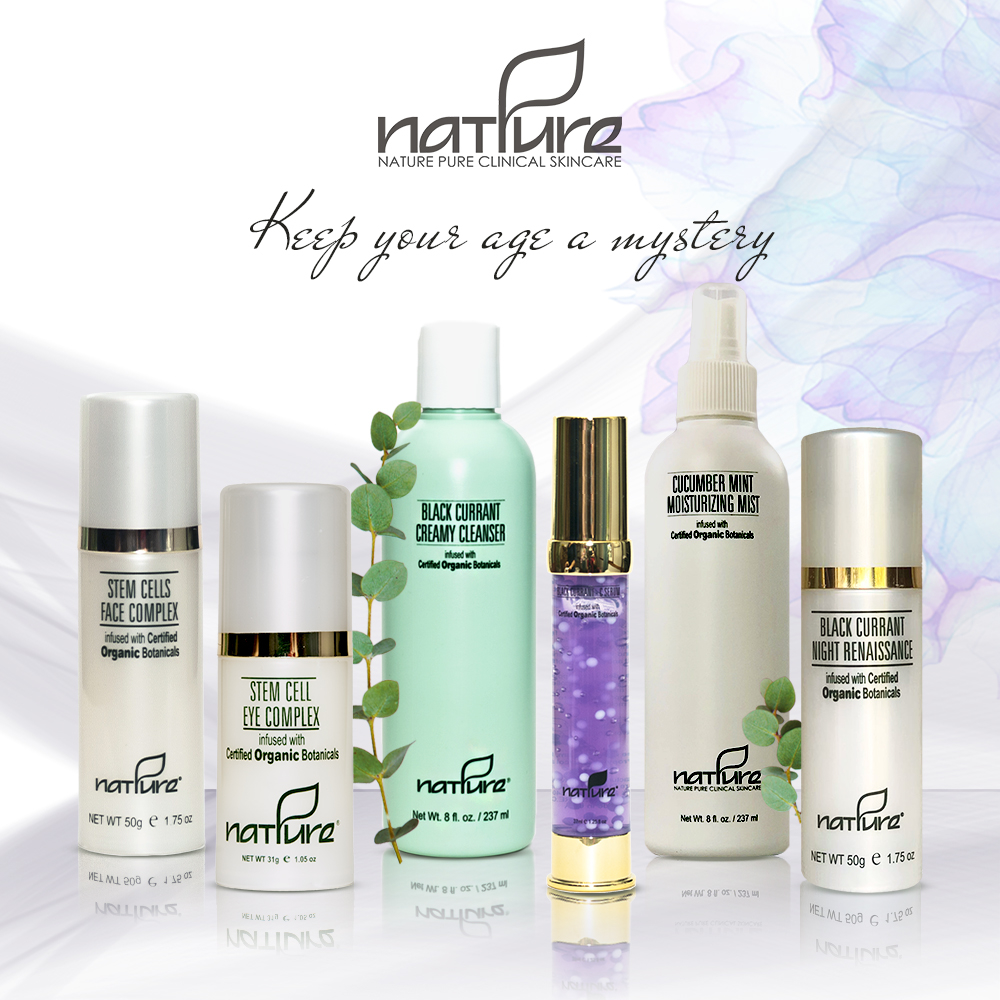 Nature Pure Labs