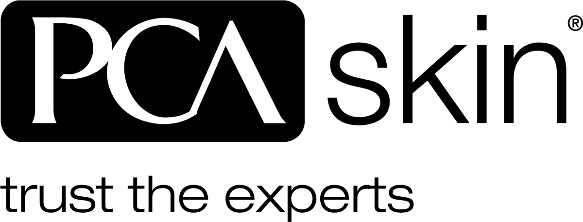 PCA Skin Logo