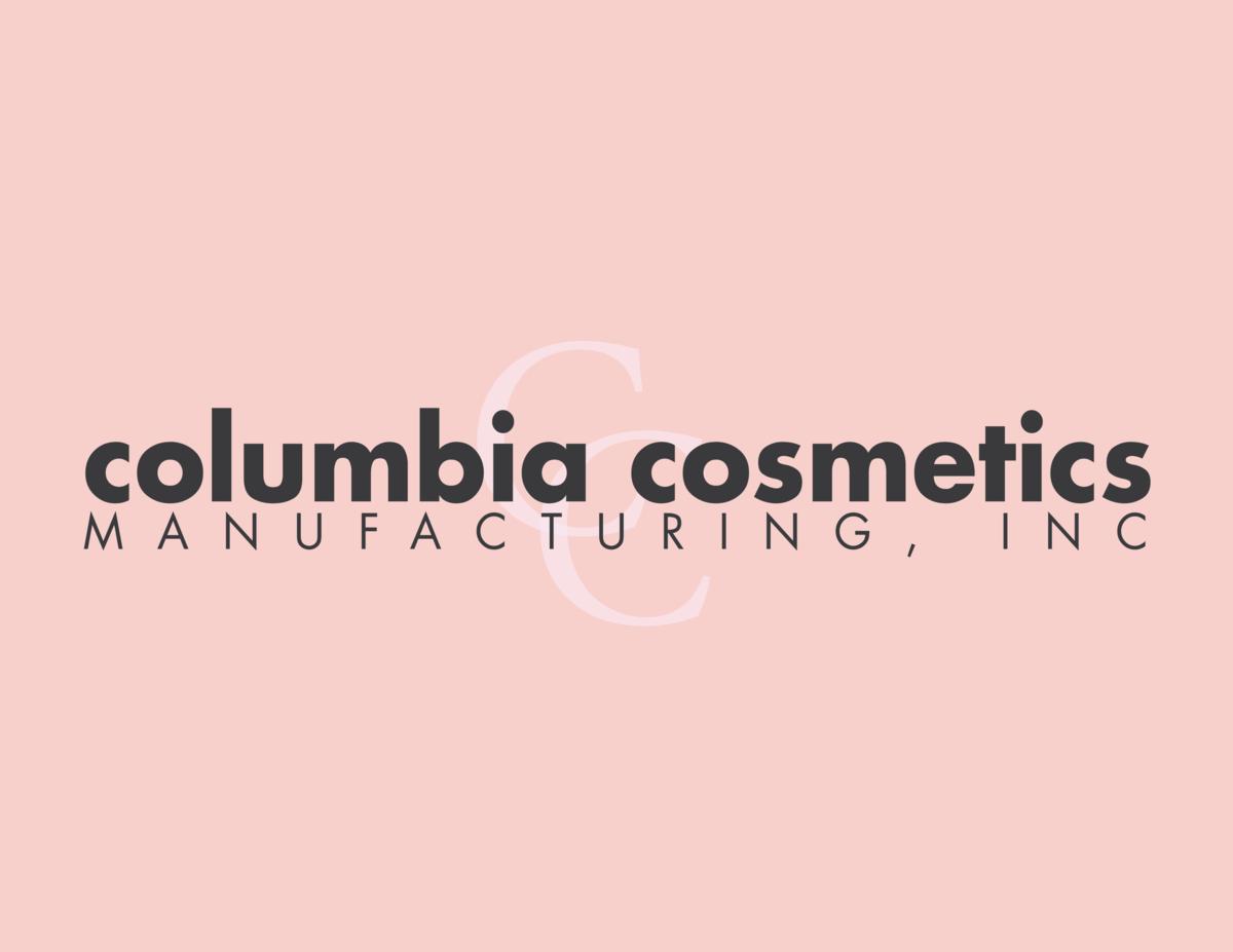 Columbia Cosmetics Manufacturing Inc.