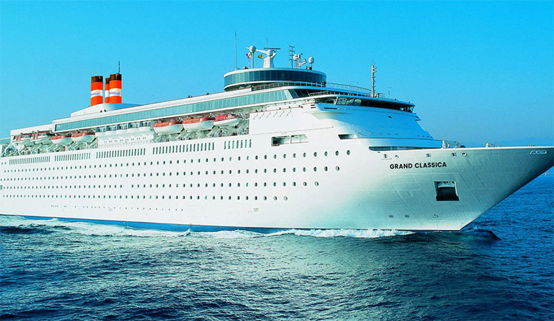 Bahamas Paradise To Resume Cruises Add Second Ship Travel Agent Central
