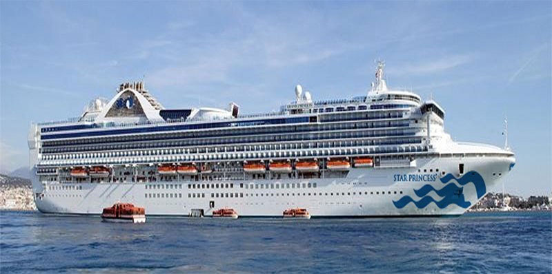 Star Princess Resumes Hawaii Cruises Following Major