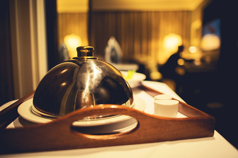 Carnival To Start Charging For Late Night Room Service