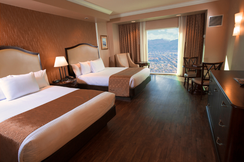 South Point Hotel, Casino And Spa Announces $40 Million Renovation | Travel  Agent Central