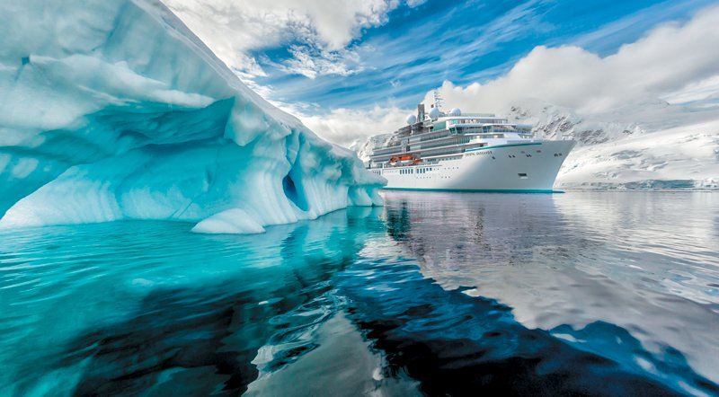 Preview: Crystal Endeavor's Inaugural Itineraries (travelagentcentral.com)