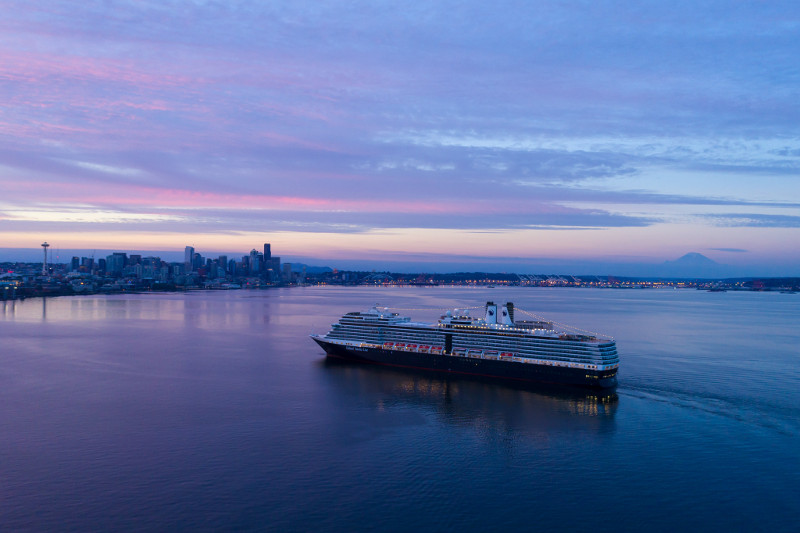 Holland America Offers Wellness Cruise with O, The Oprah Magazine (travelagentcentral.com)