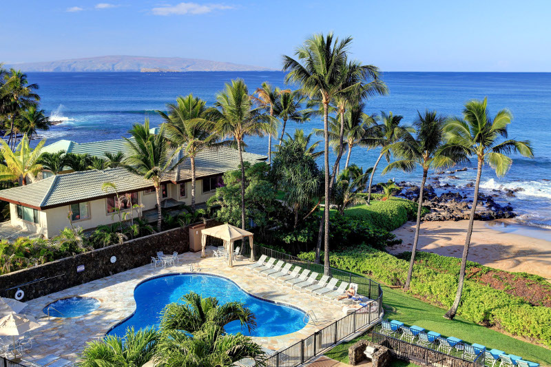 Destination Residences Hawaii Adds Classic Resorts To