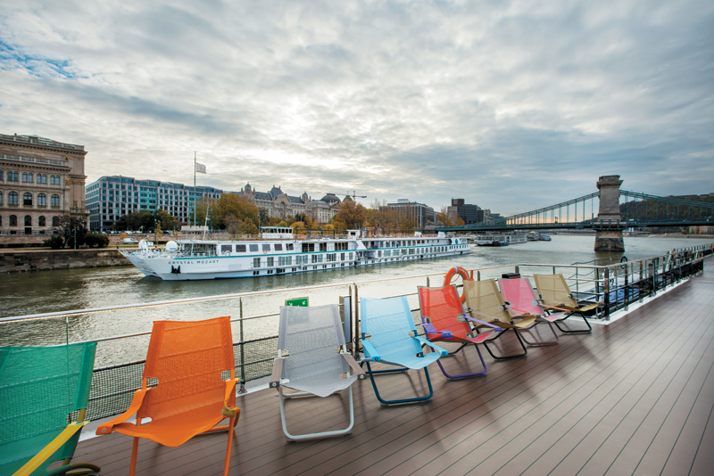 Crystal River Cruises Previews Complete 2021 Schedule Travel Agent Central