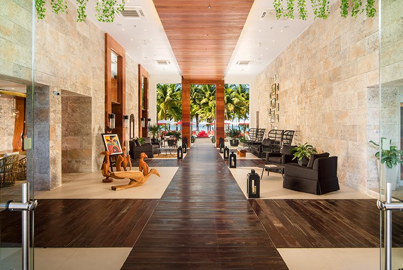S Hotel Jamaica To Open In Montego Bay January 27