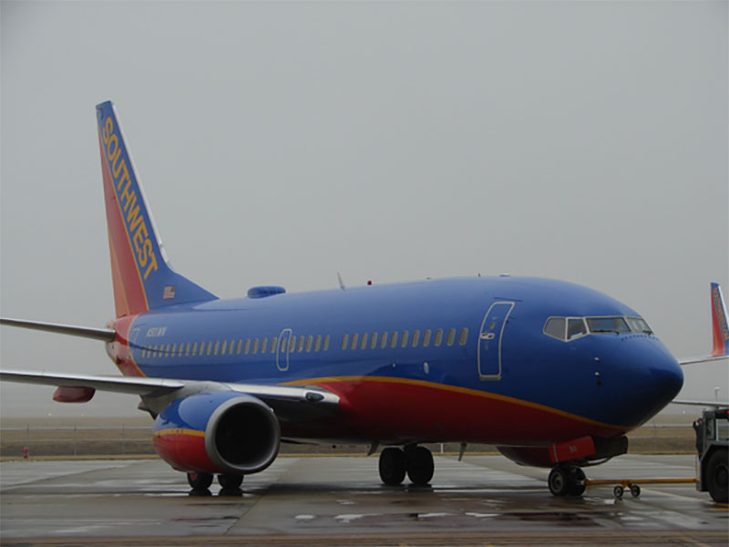 Southwest Airlines To Drop Mexico City Flights Travel