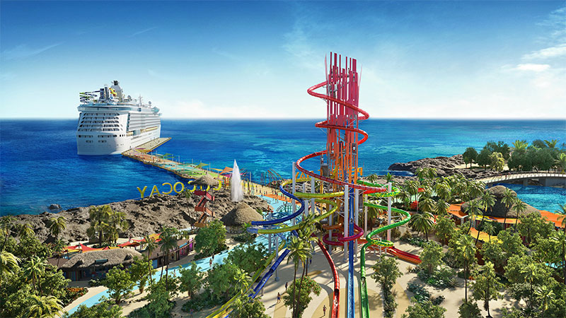 CocoCay Demand Prompts RCL to Cancel Independence's