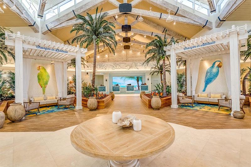 New Margaritaville Resort Orlando Adds
