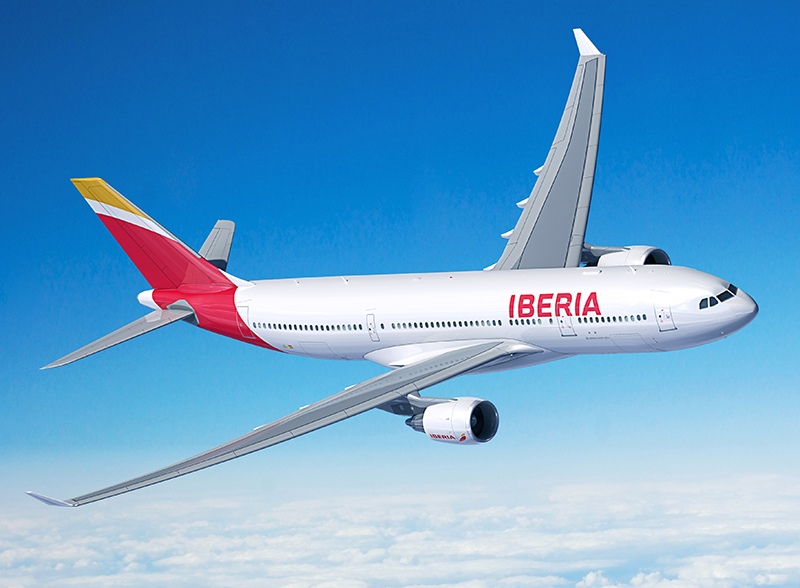 iberia to launch washington dc madrid flights next year travel agent central iberia to launch washington dc madrid