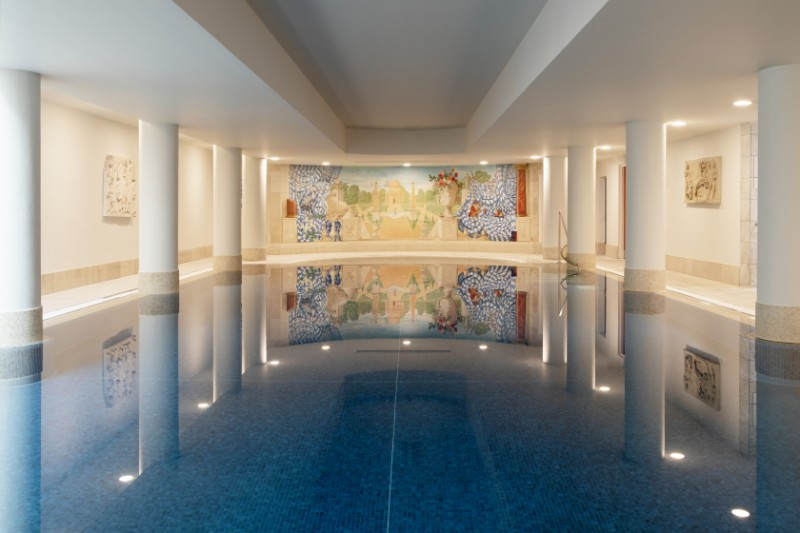 The 7 Best Spa Hotels In Dublin For A Pampering City Break Travel Agent Central