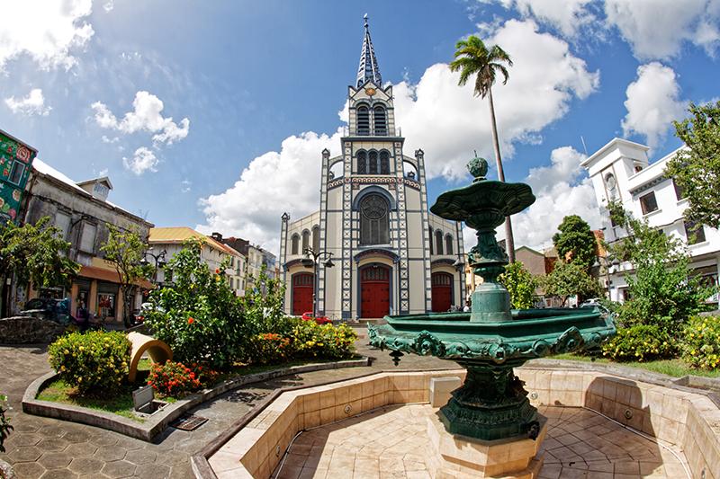 Site serios de dating Martinica