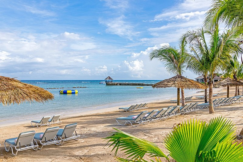 The Tryall Club In Jamaica Debuts New