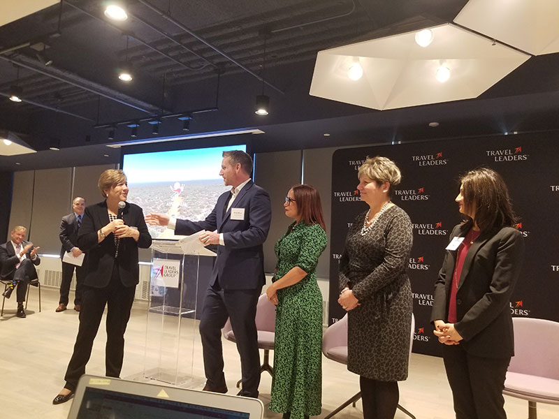 Travel Leaders Group Donates To Australian Bushfire Relief Travel Agent Central