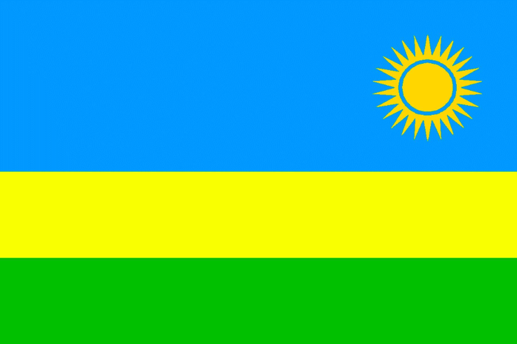 Rwanda Halts Arriving and Departing Commercial Flights