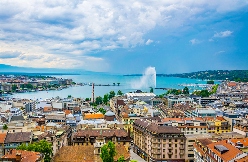 Geneva, Switzerland Begins Reopening With Stringent Health Guidelines |  Travel Agent Central
