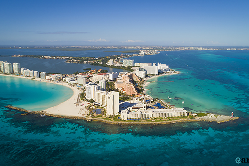 Riu Reopens One Cancun Resort Second On June 19 Travel Agent Central