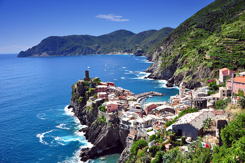 Discover Your Italy New Small Group Tours for 2021