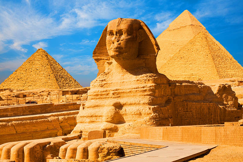 Avanti Launches Fit And Group Travel To Egypt Travel Agent Central
