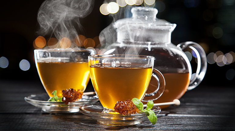 5 Ways to Celebrate National Hot Tea Month | World Tea News