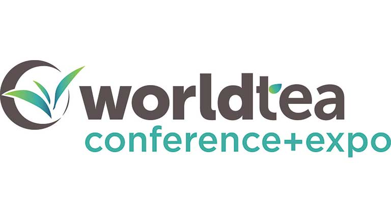 World Tea Conference + Expo new branding and new dates! October 15-18, 2020